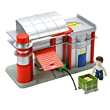 Postman Pat SDS Playset Sorting Office