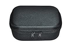 New Black Case for Dental Surgical Medical Binocular Loupes Optical Glass Loupe cloth box