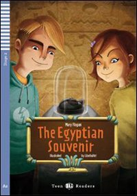 The egyptian souvenir. Con espansione online. Con CD Audio