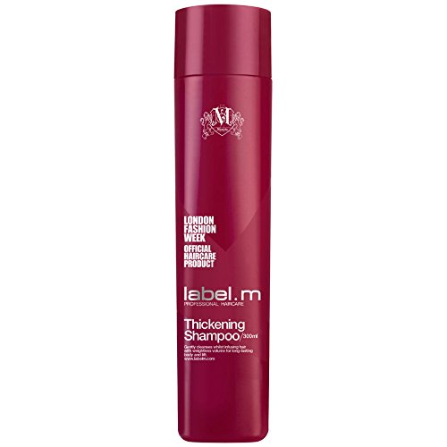 Label M ispessimento Shampoo 300 ml
