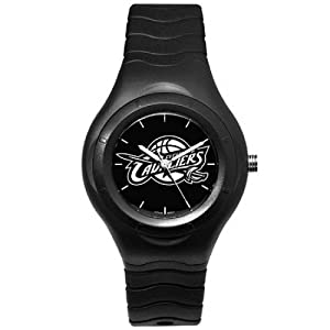 NSNSW22702P-Mens Shadow Cleveland Cavaliers Watch New by NBA Officially Licensed