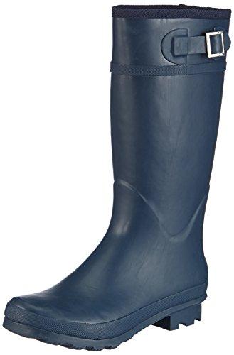 Superga 792-Rbrmattw, Stivali, Donna, Blu (C52 Pastel Blue), 39