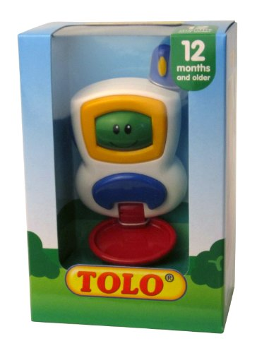 Tolo 89625 - TOLO - Mein erstes Handy