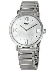 Tissot Women's T0342091103300 T-Trend Happy Chic Stainless Steel Bracelet Watch