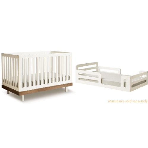 Baby Crib Conversion Kit front-36977