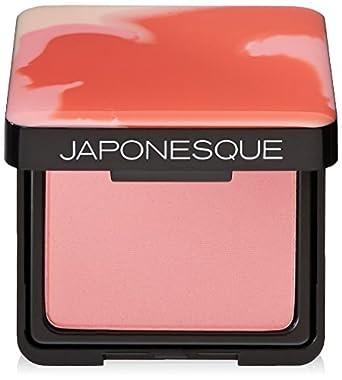 JAPONESQUE Velvet Touch Blusher, Shade 01