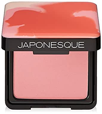 JAPONESQUE Velvet Touch Blusher, Shade 01