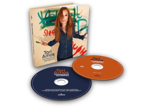 Tori Amos - Unrepentant Geraldines (Deluxe Edition) - Lyrics2You