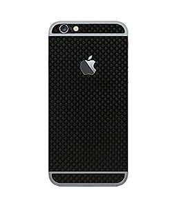 Robobull Flaunnt for iPhone 6 Plus/6s Plus - New Carbon Black