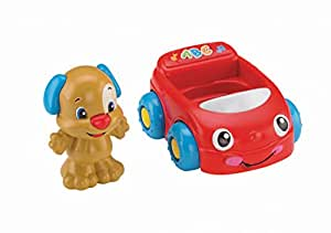 Fisher Price Laugh & Learn Learning Cars