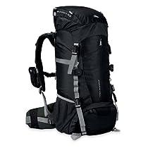 High Sierra Summit 45 Frame Pack (Black)