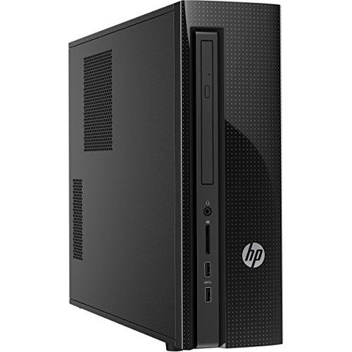 HP Slimline 450-a120