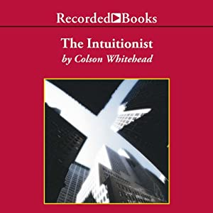 The Intuitionist Audiobook