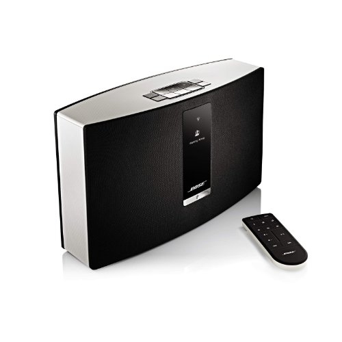 Bose SoundTouch 20 Wi-Fi Photo