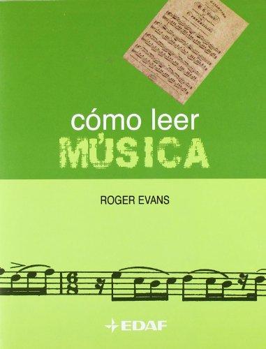 COMO LEER MUSICA
