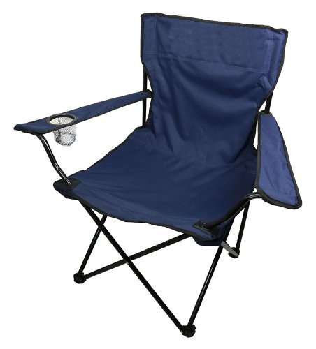 Recliner Camping Chair 4561