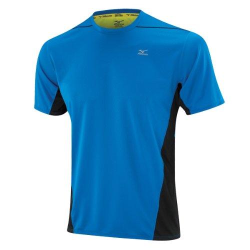 Mizuno SS13 Mens Running Drylite T-Shirt