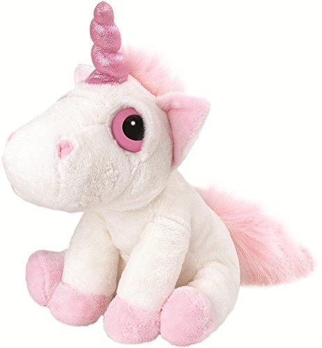 suki-gifts-14081-suki-lil-peepers-medio-unicorno-bella-di-peluche-228cm-bianco-e-rosa
