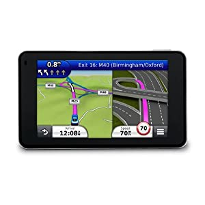 Garmin Nuvi 3490lt Sat Nav With on best buy on garmin nuvi html