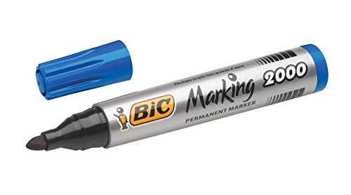 bic-8209143-marqueur-permanent-point-rond-bleu