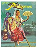 img - for World Travel Poster Southern Philippines Color, Beauty, Rich Contrasts 9 inch by 12 inch book / textbook / text book