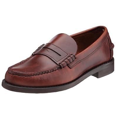 Sebago Classic, Mocassins homme - Marron (Brown Oiled Waxy), 40 EU