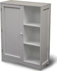 RiverRidge Kids RiverRidge Kids Storage Cabinet with Door and Shelf
