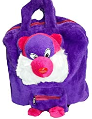 School Bag For Kids, Travelling Bag, Carry Bag, Picnic Bag, Teddy Bag ,Mickey Face MICPUR