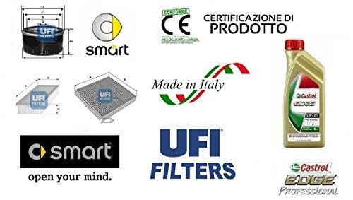 kit-de-3-filtros-de-cupon-ufi-smart-fortwo-15-brabus-130-kw-4-aceites-castrol-magnatec-5w30-lt