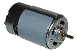 Wild Game Innovations 6-Volt Feeder Replacement Motor by Wild Game Innovations