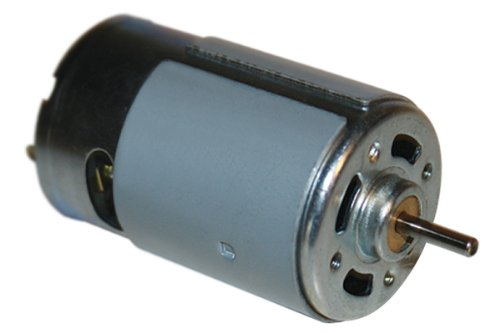 Wild Game Innovations 6-Volt Feeder Replacement Motor front-247053