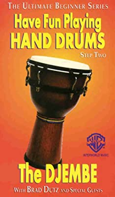 Have Fun Playing Hand Drums The Djembe, Step 2 [VHS]
