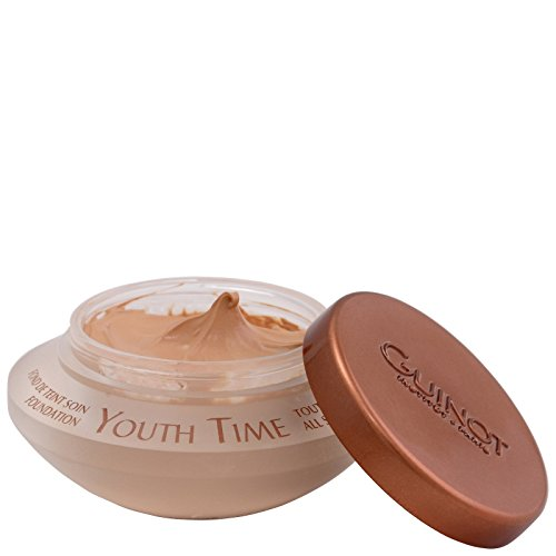 "Guinot Youth Time Foundation No.2 ""Beige Parfait"" 30ml"