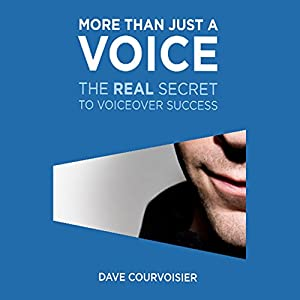 More than Just a Voice Audiobook