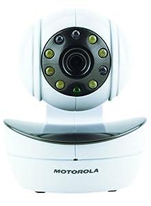 Motorola Additional Camera for Motorola MBP41 and MBP43-2 Baby Monitors
