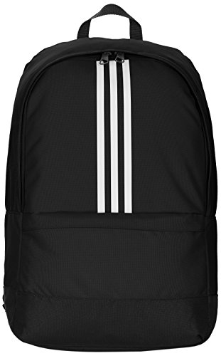 adidas Black and White Casual Backpack (F49827-BAG NS)