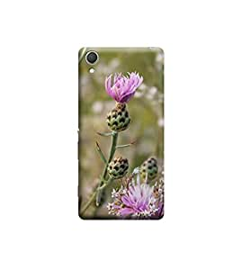TransMute Premium Printed Back Case Cover With Full protection For Sony Xperia Z2 (Designer Case)