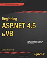 Beginning ASP.NET 4.5 in VB