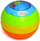 Lamaze Stack, Roll and Crawl Ball (Discontinued by Manufacturer)