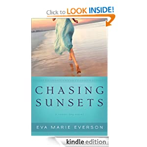Chasing Sunsets (The Cedar Key Series Book #1): A Cedar Key Novel