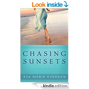 Chasing Sunsets (The Cedar Key Series Book #1): A Cedar Key Novel