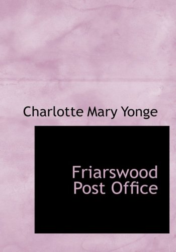 Friarswood Post Office (Large Print Edition)