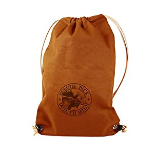 Duluth Pack Drawstring Daypack by Duluth Pack