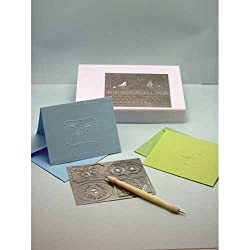 Martha Stewart Crafts Dry Embossing Kit