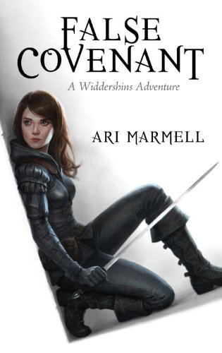 False Covenant cover image