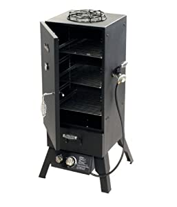 Char-Broil Vertical Gas Smoker from Char-Broil