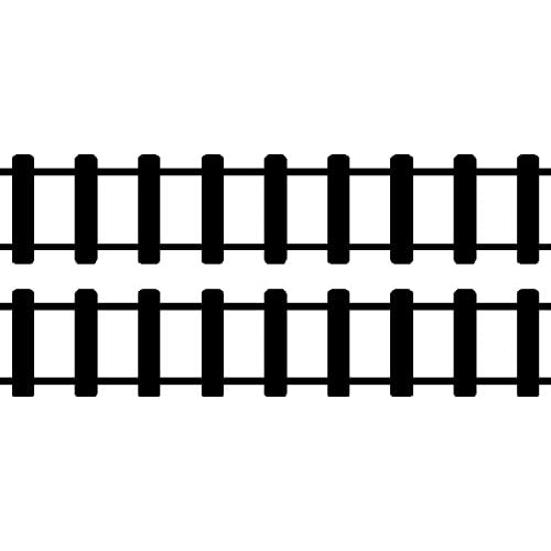 Railroad tracks minecraft ~ debut rokie