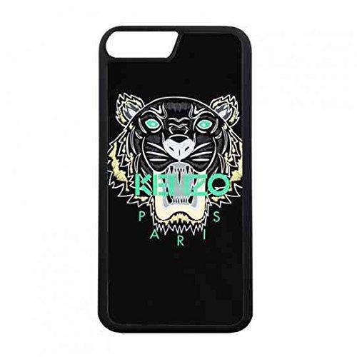 TPU 素材ケース iPhone 7Plus TPU ケース Kenzo(ケンゾー ) フォンケース Kenzo(ケンゾー ) ケース シリコン iPhone 7Plus Kenzo(ケンゾー ) 耐衝撃 スリム ケース,ケンゾー 携帯電話ケース,iPhone 7Plus ケース Kenzo ケース