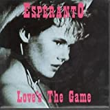 LOVE'S THE GAME 7 INCH (7