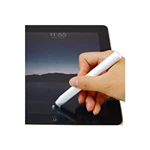 Aluminum Capacitive Sketch Stylus fine point touch Pen for iPad/iPhone/iPod/Galaxy Tab /Touch Tablet Computer